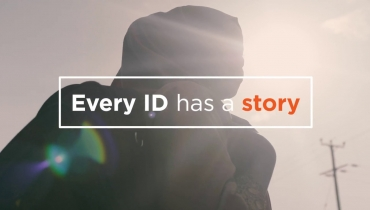 Embedded thumbnail for #EveryID has a Story: Young Refugee Realizes her potential with the help of an ID