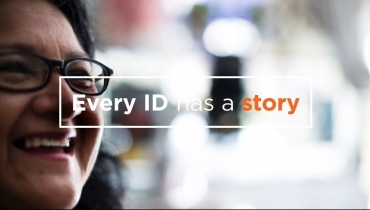 Embedded thumbnail for #EveryID has a Story: Advancing Financial Inclusion through Digital ID