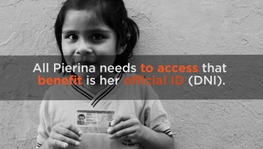 Embedded thumbnail for #EveryID has a story: Pierina