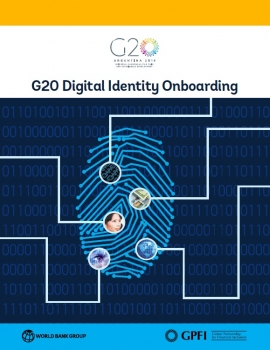 G20 Digital Identity Onboarding cover