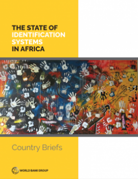 The State of Identification Systems in Africa: Country Briefs