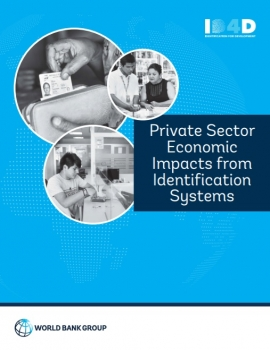Private Sector Economic Impacts from Identification Systems