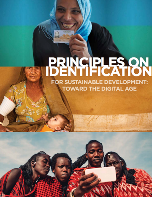 Principles on Identification