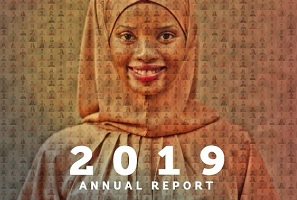 ID4D 2019 Annual Report Cover
