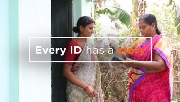 Embedded thumbnail for #EveryID has a Story: Banking Services from Days to Doorstep