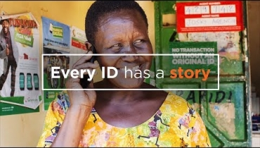 Embedded thumbnail for Opening Doors: How Digital IDs Empower Women Cross Border Traders in East Africa