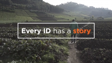 Embedded thumbnail for #EveryID has a Story: How Digital IDs Help Farmers Thrive