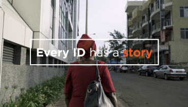 Embedded thumbnail for #EveryID Has a Story: How Digital IDs Can Help Women Do Business More Easily
