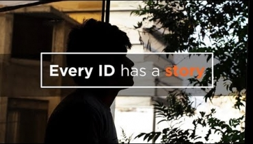 Embedded thumbnail for #EveryID has a Story: Near universal ID coverage in Peru leads to access to education