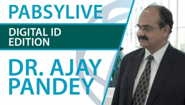 Embedded thumbnail for PabsyLive: Free Digital Identification Brings Services to the Poor