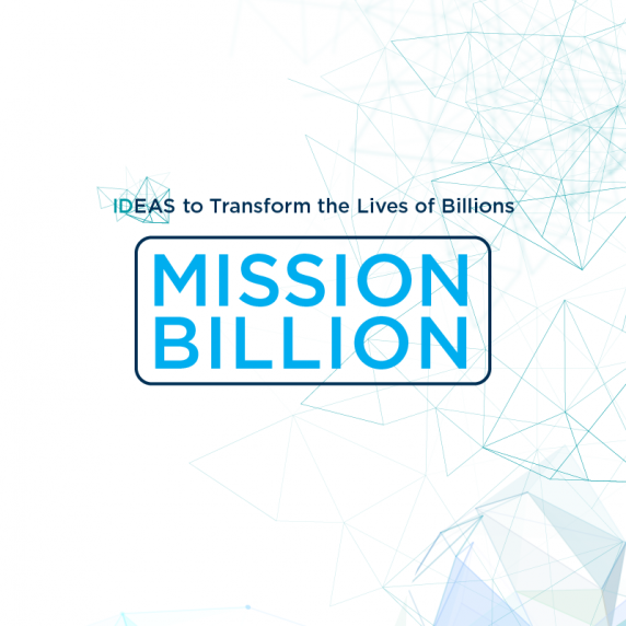 ID4D Mission Billion Challenge