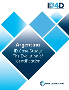 Argentina ID Case Study: The Evolution of Identification