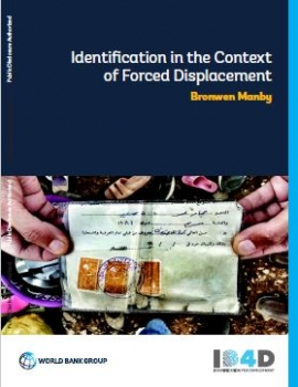Identification in the Context of Forced Displacement