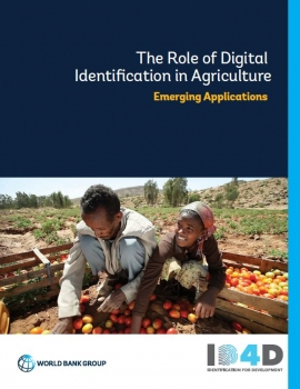 The Role of Digital Indentification in Agriculture