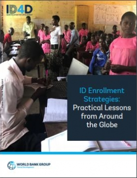 ID Enrollment Strategies: Practical Lessons From Around The Globe