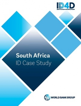 South Africa ID Case Study