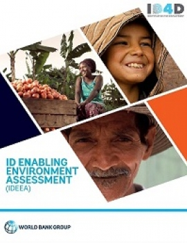 ID Enabling Environment Assessment (IDEEA)